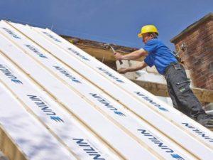 isolation toiture thermique