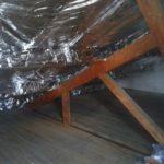devis isolation sous-toiture