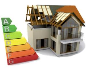 une isolation thermique toiture